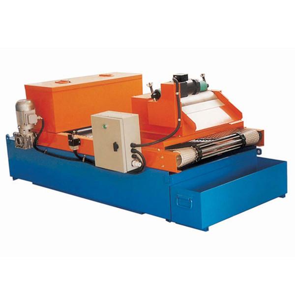 磁辊纸带过滤机用于清洗机过滤