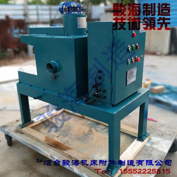 玻璃研磨机自动分离机